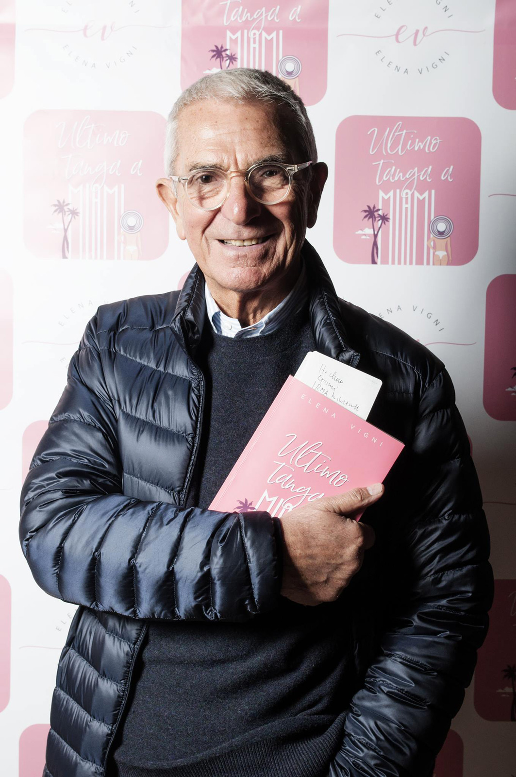 Carlo Rossella