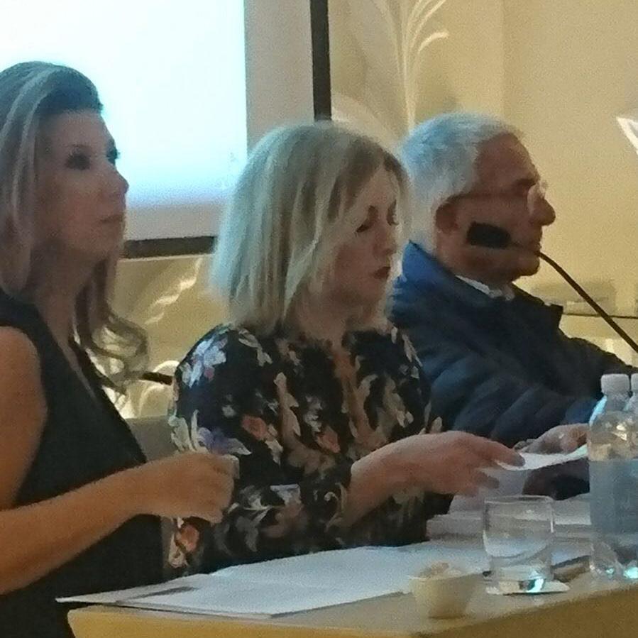 Elena Vigni Ultimo Tanga a Miami Carlo Rossella