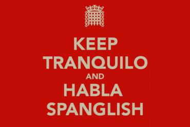 SPANGLISH: quando l'inglese e lo spagnolo si sposano